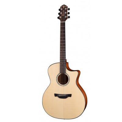 Электроакустическая гитара Crafter GXE-600 ABLE+Чехол