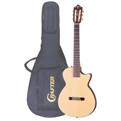������������������� ������ Crafter CT-125C/N + �����