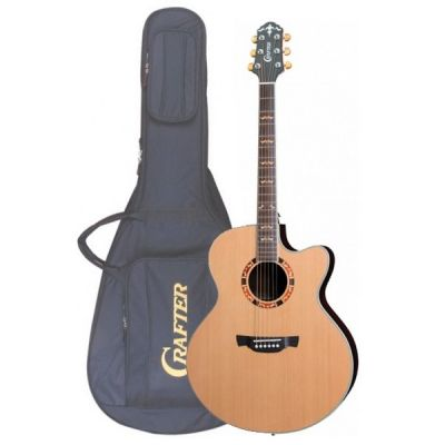 ������������������� ������ Crafter JE-18 CD/N+�����