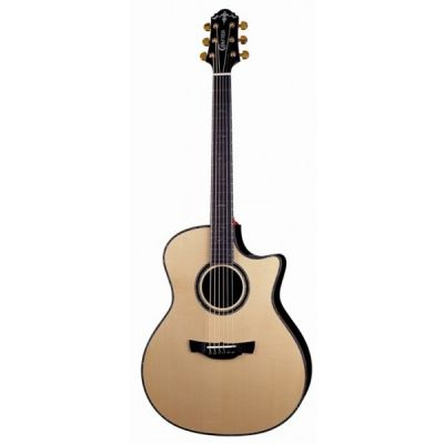 ������������������� ������ Crafter GLXE-4000/RS + ����