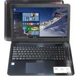 Ноутбук ASUS X556UA-XO029T 90NB09S1-M00390