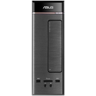 Настольный компьютер ASUS K20CE-RU002T 90PD01C1-M02400