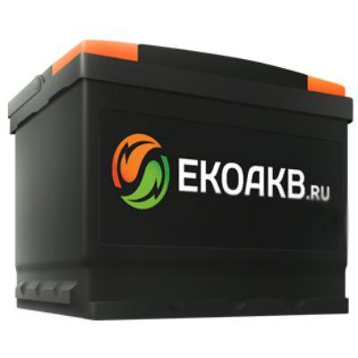 Автомобильный аккумулятор EkoAKB 66 N п.п. 9165303