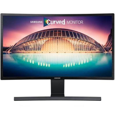 Монитор Samsung S24E500C LS24E500CS/CI