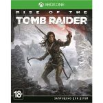Игра для Xbox One Microsoft Rise of the Tomb Raider (18+) PD5-00014