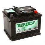 Автомобильный аккумулятор Tenax High Line 56 п.п. (556 401 048) 9164896