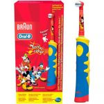 ������������� ������ ����� Oral-B Mickey Kids ��� ����� ������/������� 80252731/80206610