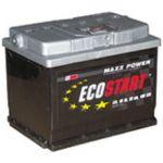 Автомобильный аккумулятор Ecostart 77 о.п. 9174321