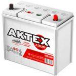 Автомобильный аккумулятор Актех (ATА) 50АЗ о.п. 60B24L 9168918
