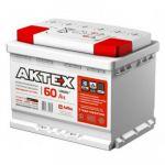 Автомобильный аккумулятор Актех (AT) 60АЗ-R о.п. 9138233