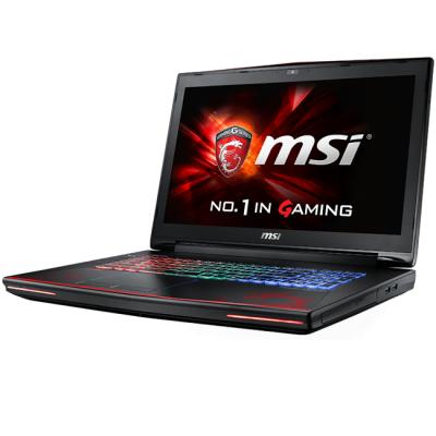Ноутбук MSI GT72S 6QF-020RU Dominator Pro G Dragon 9S7-178344-020