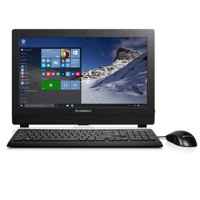 Моноблок Lenovo All-In-One S200z 10K4000MRU