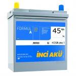 ������������� ����������� Formula Inci (8394) Asia 45 (400) (NS60 045 040 030) �.�. w/ terminal adaptor 9174535