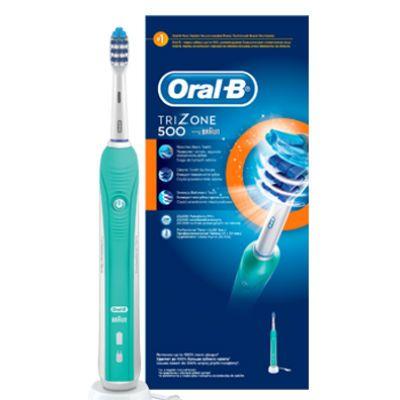 ������������� ������ ����� Oral-B Trizone 500 �����