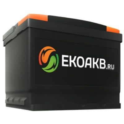 Автомобильный аккумулятор EkoAKB 90 NR о.п. 9165308