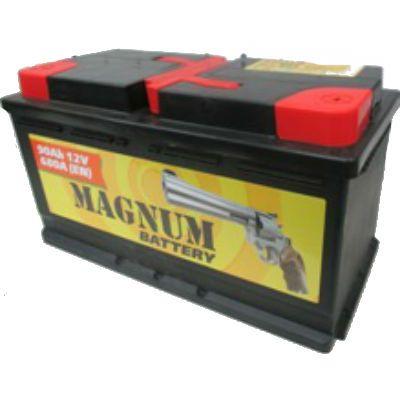 Автомобильный аккумулятор Magnum 90 о.п. 9177703