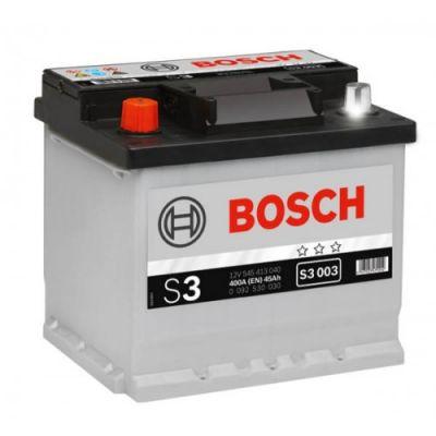 ������������� ����������� Bosch 45 �.�. (S3 003) 545 413 040 9166230