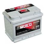 Автомобильный аккумулятор Mutlu Silver 55 (450) о.п. (2015) 9135082