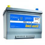 Автомобильный аккумулятор Formula Inci (3818) Asia 50 (420) (D20 050 042 013 ) о.п. 9174541
