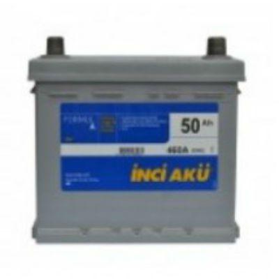 Автомобильный аккумулятор Formula Inci (4425) Asia 50 (420) (D20 050 042 113) п.п. 9174543