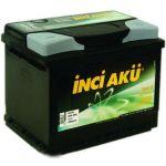 Автомобильный аккумулятор Supr A Inci (8253) 60 (540) о.п. низк. 9174542