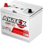 Автомобильный аккумулятор Актех (ATА) 65АЗ п.п. 75D23R 9168385
