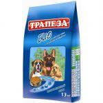 Сухой корм Трапеза Био 13 кг для собак с нормальным весом