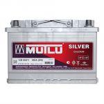 Автомобильный аккумулятор Mutlu Silver66 А/ч.(560) п.п. (2014) 9164537