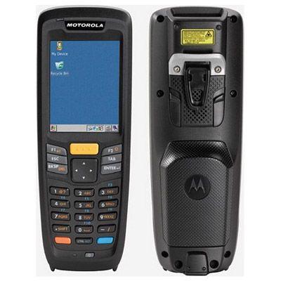 Мобильный компьютер Motorola MC2180-MS01E0A