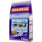 Сухой корм Трапеза Прима 13 кг для активных собак