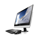 Моноблок Lenovo All-In-One S500z Monitor Stand 10K3002ERU