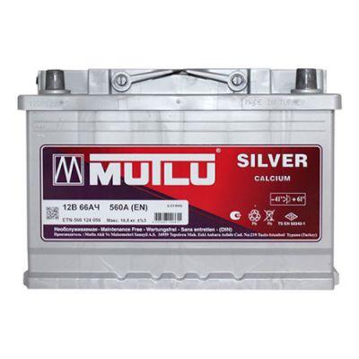 ������������� ����������� Mutlu Silver 66 (560) �.�. (2015) 9135098