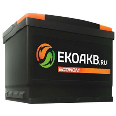 Автомобильный аккумулятор EkoAKB 100 NR о.п. 9177636