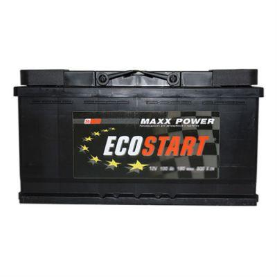 Автомобильный аккумулятор Ecostart 100 о.п. 9174333