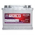 Автомобильный аккумулятор Mutlu Silver 90 (720) Jeep п.п. (2015) 9135089