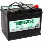 Автомобильный аккумулятор Tenax High Line ASIA 68 п.п. (568 405 055) 9164889
