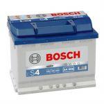 Автомобильный аккумулятор Bosch 60 п.п. (S4 006) 560 127 054 9135437