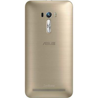 Смартфон ASUS ZenFone Selfie ZD551KL 16Gb 3G LTE Золотистый 90AZ00U9-M01280
