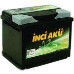 Автомобильный аккумулятор Supr A Inci (8258) 75 (700) о.п. низк. 9174549