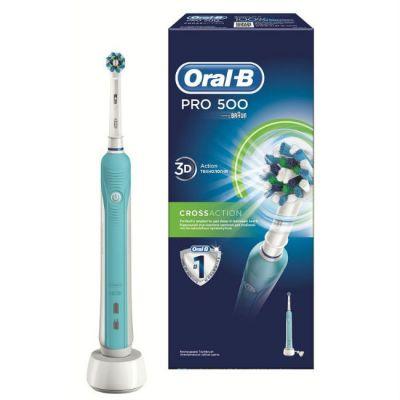 ������������� ������ ����� Oral-B Professional Care 500-1 ������� 81317992/ 80233438/ 99503942