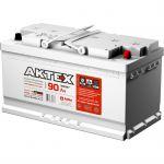 Автомобильный аккумулятор Актех (AT) 90АЗ-L п.п. (2014) 9138247