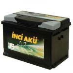 Автомобильный аккумулятор Supr A Inci (8269) 100 (860) о.п. 9174558