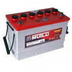Автомобильный аккумулятор Mutlu Silver 105 (760) Jeep п.п.(2015) 9135104