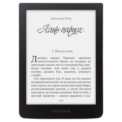 Электронная книга PocketBook 630 Dark Brown PB630-X-RU