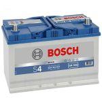 Автомобильный аккумулятор Bosch Asia 95 о.п. (S4 028) 595 404 083 9164551