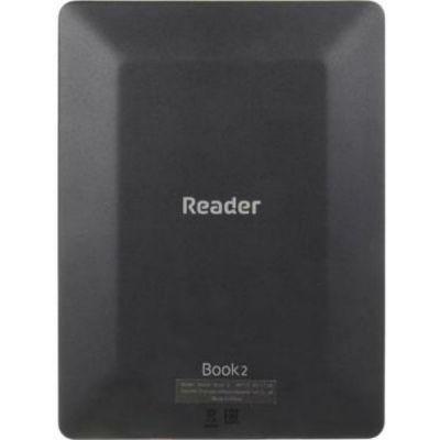 Электронная книга Reader Book 2 черный RB2-BK-RU