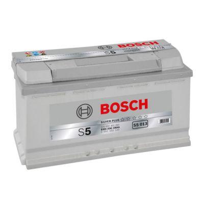 Автомобильный аккумулятор Bosch 100 о.п. (S50 13 ) 600 402 083 9135964