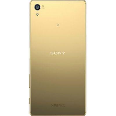 �������� Sony Xperia Z5 Premium E6853Gold