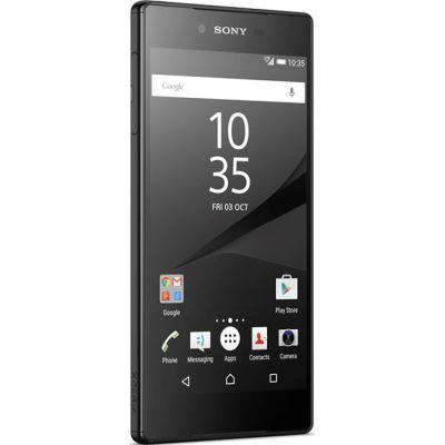 Смартфон Sony Xperia Z5 Premium Black E6853BLK