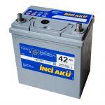 Автомобильный аккумулятор Formula Inci (8392) Asia 42 (360) (NS40 042 036 030) о.п. w/ terminal adaptor 9174528